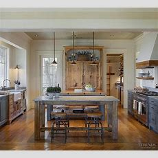 Rustic Cottage With Neutral Interiors  Home Bunch