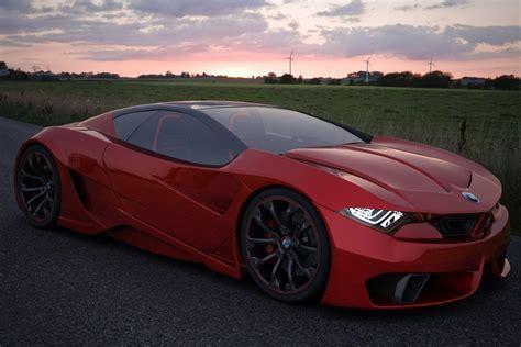 Breathtaking New Bmw Concept Car