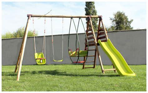 achat vente de portique et balançoire d 39 enfants jardin