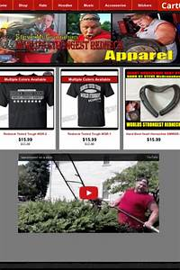 116 best images about World's Strongest Redneck on ...