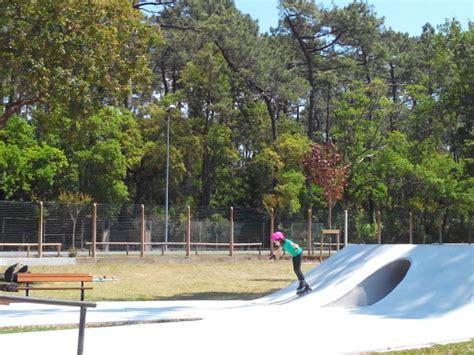skatepark capbreton et tarnos section roller asptt mont de marsan