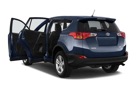 2015 Toyota Rav4 Reviews by 2015 Toyota Rav4 Reviews And Rating Motor Trend