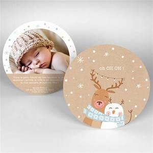 faire part de naissance theme hiver idees cadeaux With déco chambre bébé pas cher avec faire part bapteme fleur