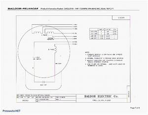 Wiring Diagram For Baldor Phase Converters