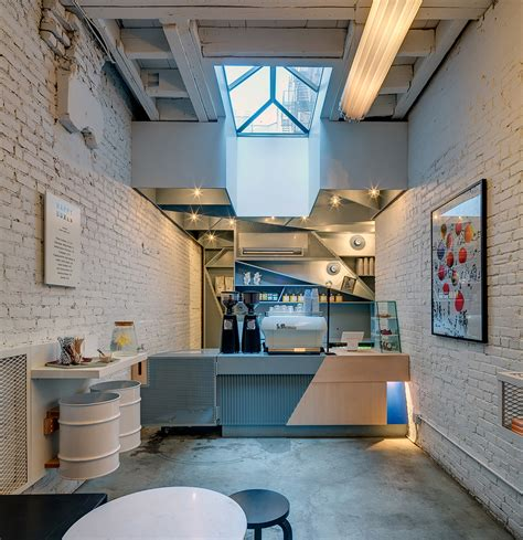small coffee shop interior design happy bones small coffee joint in soho new york hyhoihave you heard of it