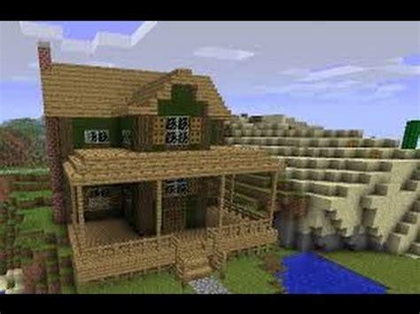 blueprints of houses minecraft building a farm house 1