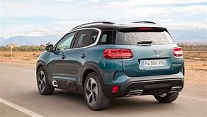 Nuovo Suv Citro U00ebn C5 Aircross  U2013 Gori Automotive
