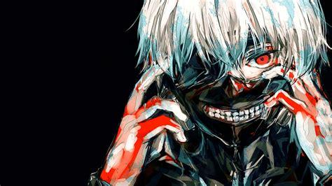 Download 1920x1080 Wallpaper Ken Kaneki Dark Anime Boy