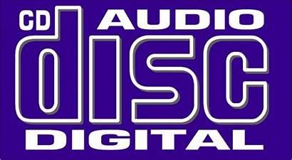 Audio Cd Digital Disc Compact Vector Graphic