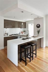 20, Brilliant, Kitchen, Set, Design, Ideas, That, You, Must, Try, In, Your, Home, U2013, Trendecors