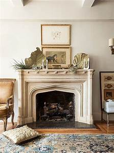14, Chic, Decorating, Ideas, For, Above, The, Fireplace