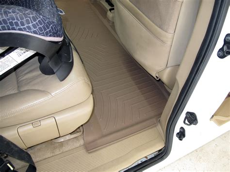 floor mats honda odyssey floor mats by weathertech for 2009 odyssey wt450492