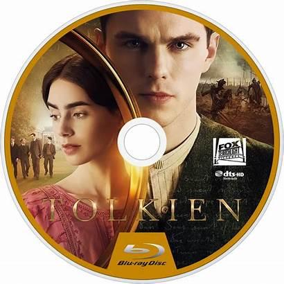 Tolkien Fanart Tv Disc Movies Bluray