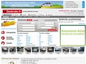 La Centrale Voiture : achat voiture la centrale des particuliers auto ~ Medecine-chirurgie-esthetiques.com Avis de Voitures