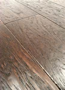 lw mountain hardwood floors oak distressed leather stain one distressed click hardwood