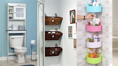 And Storage Ideas For Small Bathrooms by 20 Small Bathrooms With Creative Storage Ideas