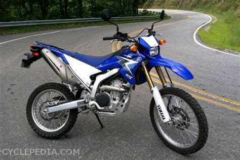 Modification Yamaha Wr250 R by Yamaha Wr250r Wr250x Motorcycle Service Manual