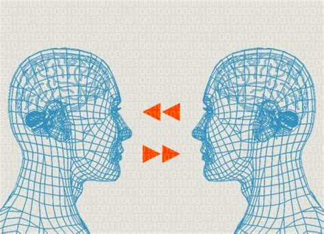 Mirroring In Psychology by What Can Mirror Neurons Teach Us About Consciousness