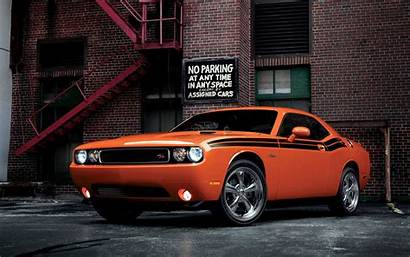 Challenger Dodge Classic Rt Wallpapers