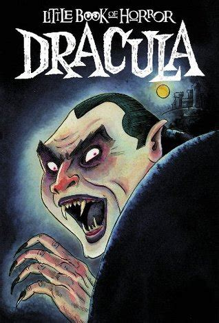 book  horror dracula  steve niles