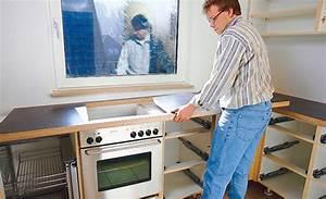 Küche Selbst Gebaut : k che selber bauen g nstig ~ Lizthompson.info Haus und Dekorationen