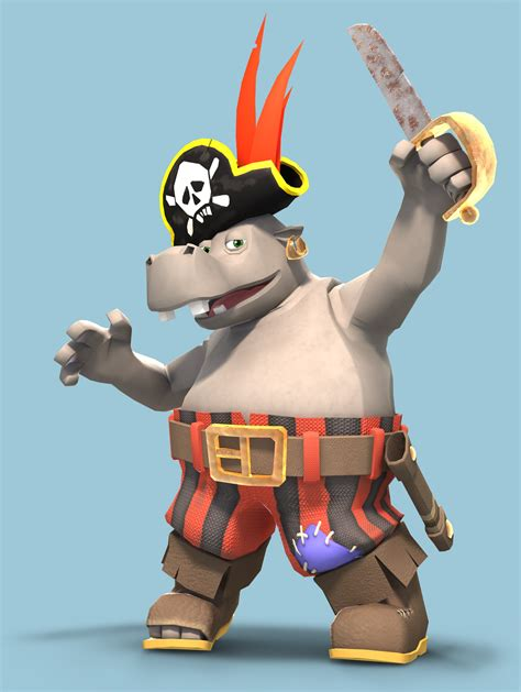 Captain Blubber The Banjo Kazooie Wiki Banjo Kazooie