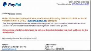 Paypal Fake Rechnung : betr gerische rechnungen fake mimikama ~ Themetempest.com Abrechnung