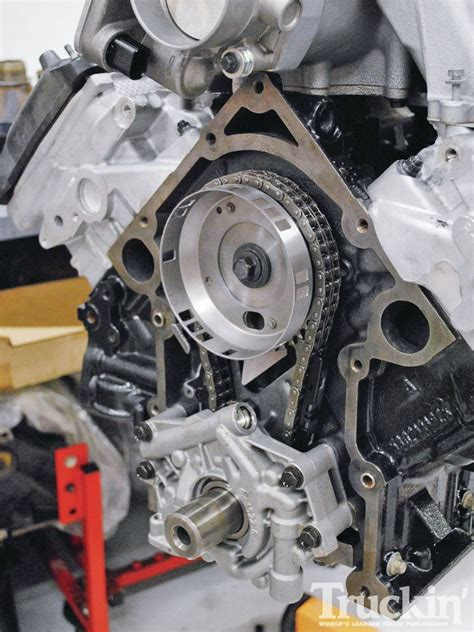 Elxploded View Of A 2013 5 7 Liter Hemi Engine   Autos Post