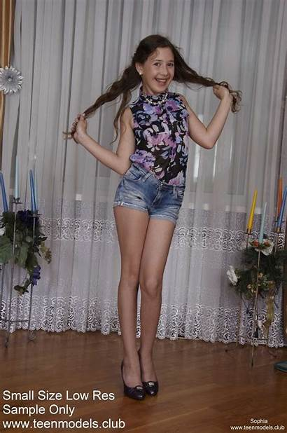 Models Preteen Nude Teen Nonude Inna Pre
