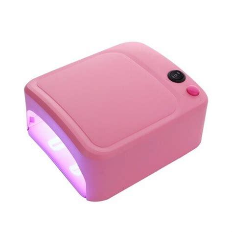 ТОП10 ламп для сушки гельлака стоимостью до 10$ . Elmoda женский журнал
