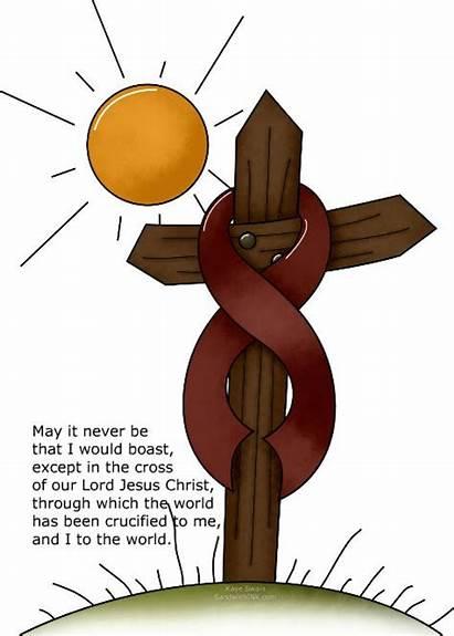 Bible Verses Lent Easter Clipart Encouraging Generation