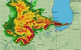 Mike Smith Enterprises Blog: Today's Severe Weather Threat