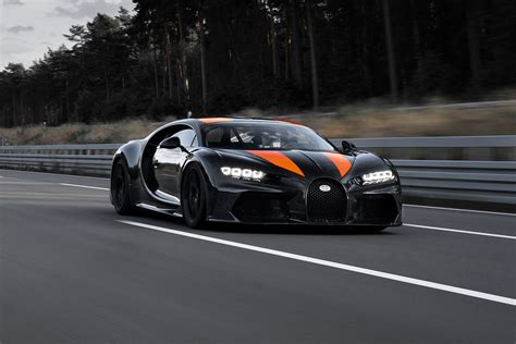 What is the fastest car in the world?   Carbuyer