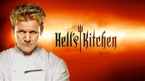 gordon ramsay cauchemar en cuisine hell s kitchen cauchemard en cuisine gordon ramsay