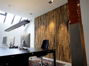 wood wall | Interior Design Ideas