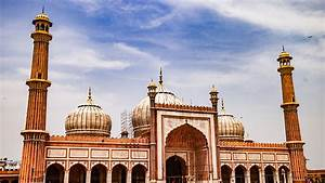 18 Famous Historical Monuments of India Built by Mughal ...