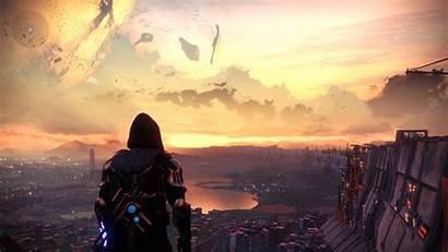Destiny 4k Wallpapers Osiris 1440p Resolution Games