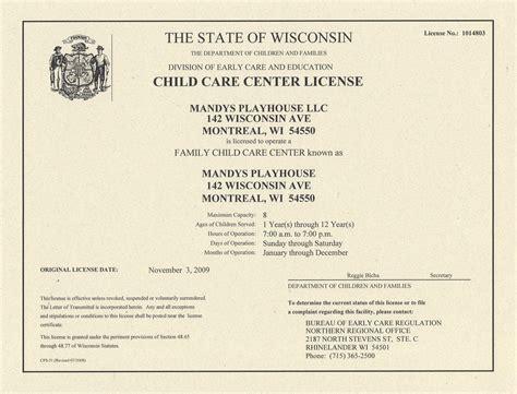 preschool license california child care licensing regulation laws publications autos post 260