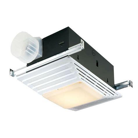 Broan Bathroom Light Fan Combo by Broan Heater Bath Fan Light Combination Bathroom Ceiling