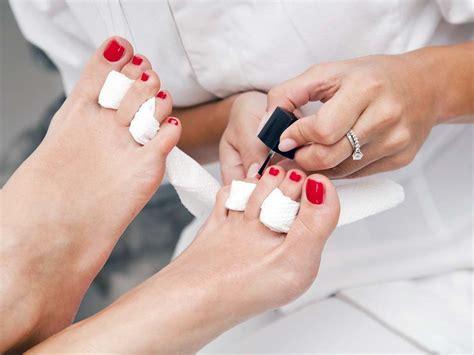 Nail Salon, Manicure, Pedicure, Spa Packages