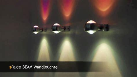 S´luce Beam Anwendungsbeispiele, Licht-design Skapetze