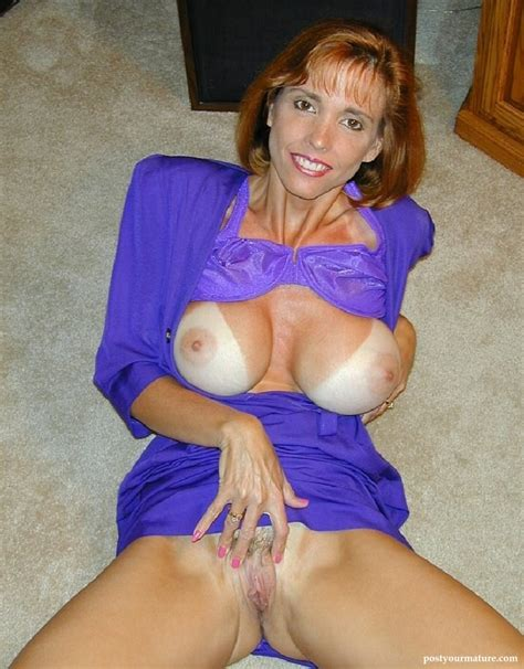 Hotmilf Mature image #376306
