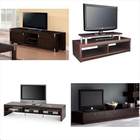 meuble tv wenge pas cher