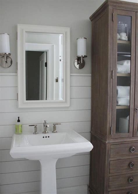 small bathroom remodel ideas glass front bathroom linen cabinet transitional bathroom
