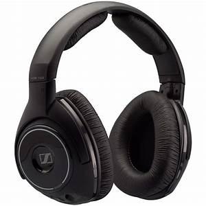 Sennheiser HDR160 Digital Wireless Receiver Headphone ...  Sennheiser