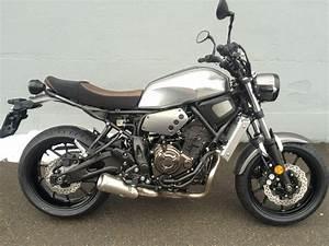 Xsr 700 Zubehör : motorrad neufahrzeug kaufen yamaha xsr 700 abs breu motos ~ Jslefanu.com Haus und Dekorationen