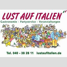 Lust Auf Italien  Home  Hamburg, Germany  Menu, Prices