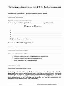 Mietvertrag Zwei Mieter Einer Zieht Aus : wohnungsgeber bescheinigung stadt bismark altmark ~ Lizthompson.info Haus und Dekorationen