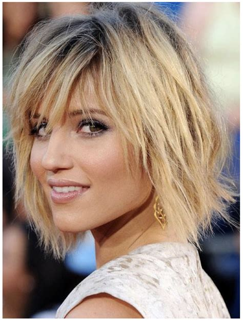 short bob hairstyle for fine hair 2019 you must try latesthairstylepedia com