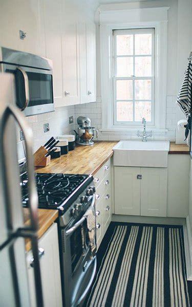 small kitchen design ideas   bigger  modern